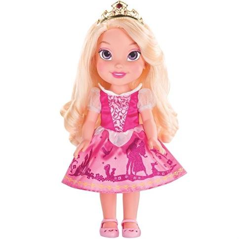 Disney Disney Prenses Uyuyan Güzel İlk Bebeğim 35 Cm Renkli